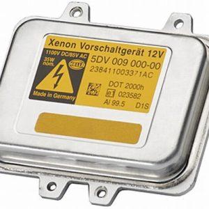 xenon valdymo blokas bmw e60 e65 e71
